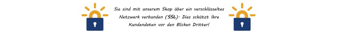 SSL-Verschlüsselung Login