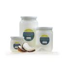Kokosöl/fett in Rohkostqualität (Bio)