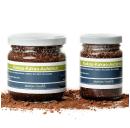 Kokos-Kakao-Aufstrich in Rohkostqualität (Bio)